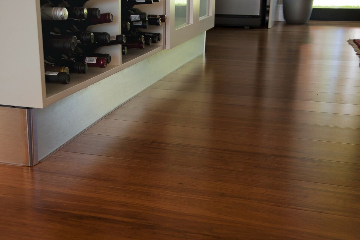 Bamboo Flooring Costco