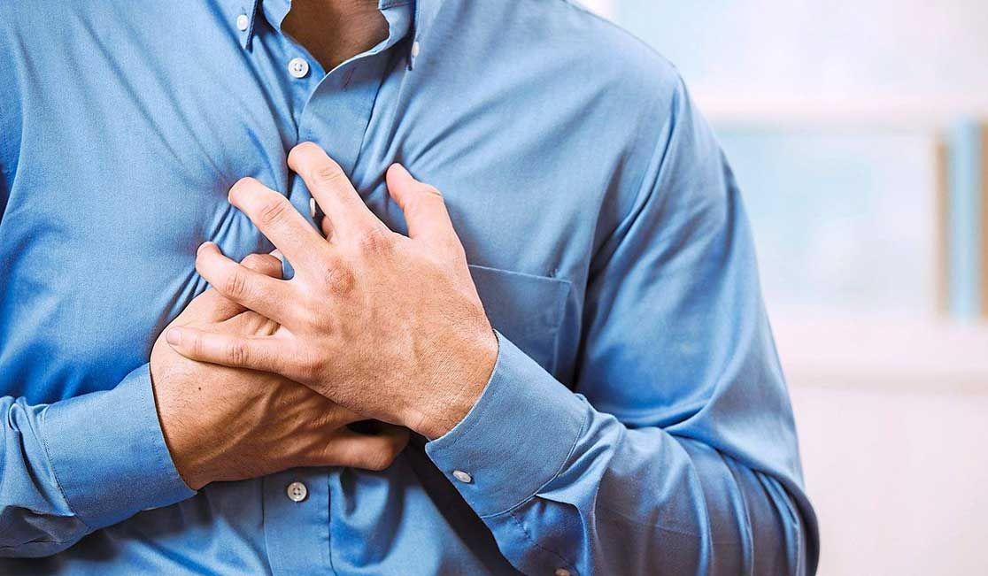 ما هي أعراض الذبحة القلبية Heart Disease Symptoms Heart Disease Signs Of Heart Disease