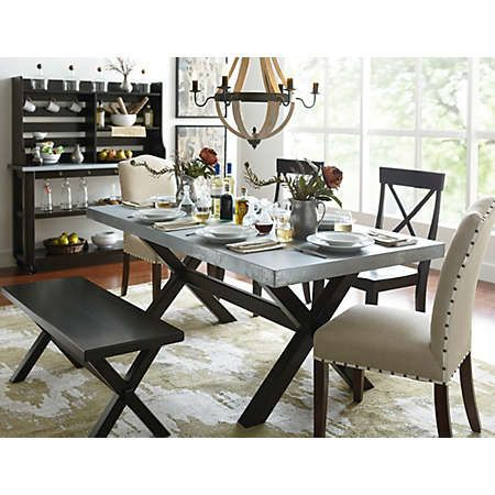 Delicieux Mix And Match Dining Seating For A Cool, Curated Look. Shown Here: The Art  Van Keaton Dining Collection