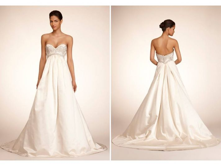 Discount Designer Wedding Dresses And Vintage Bridal