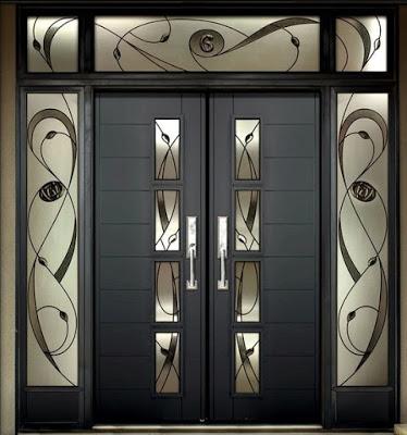 Best 30 Wooden Door Designs For Modern Homes 2019 Door Glass Design Wooden Door Design Main Door Design