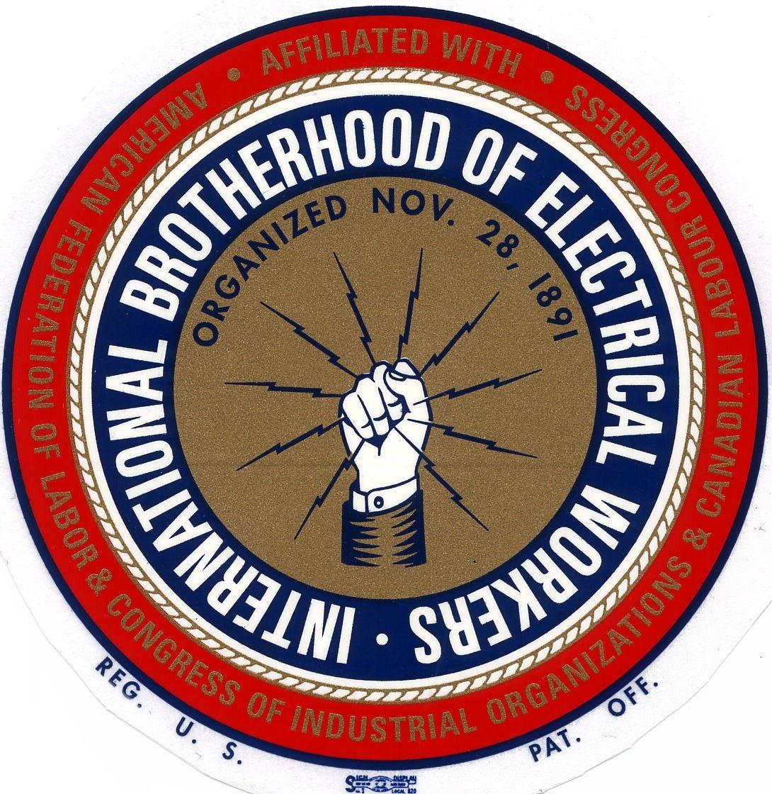 Carpenter union logo