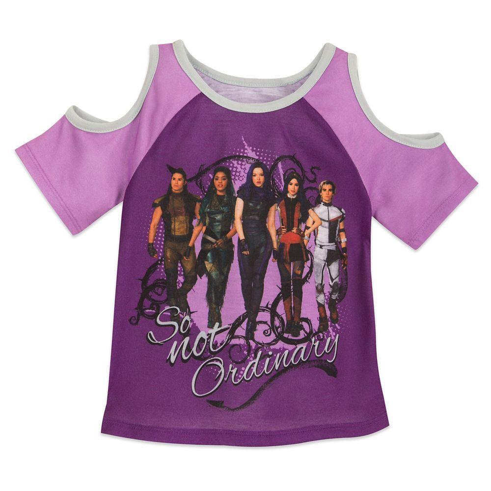 Descendants 3 Sleep Set for Girls #descendants3