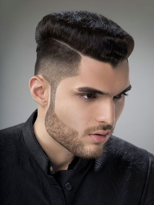 mens hairstyles simple men hairstyle cool for exciting hair ...