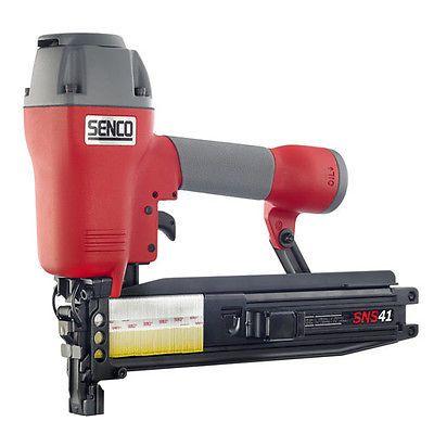 Other Nailers 22661: Senco Sns41, 16-Gauge 2 Heavy Wire Stapler ...