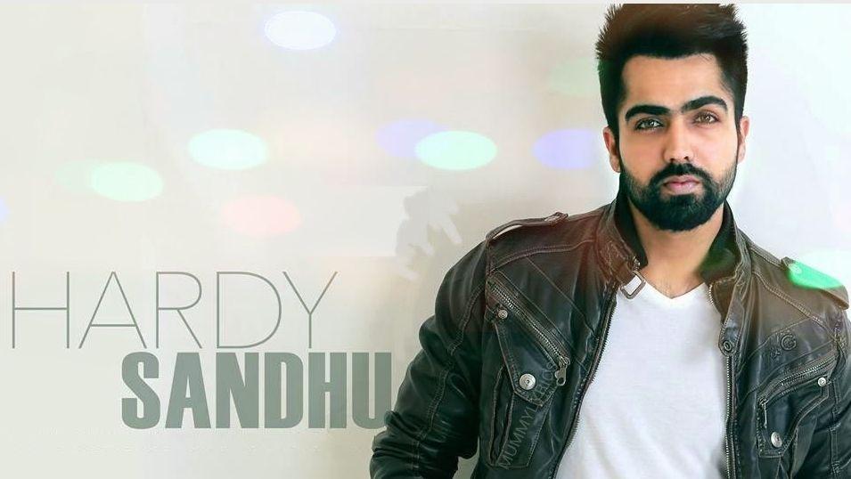 Hardy Sandhu Latest Hairstyle Name Haircut Beard Style With Hd