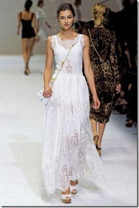Vestidos dama de honor ibicencos