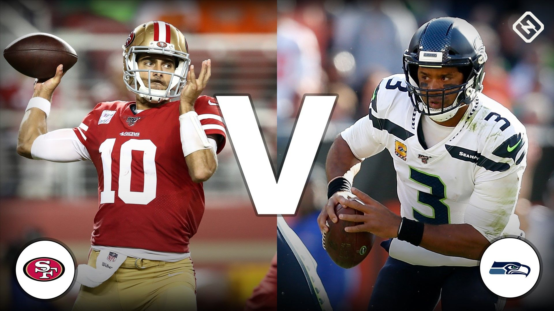 The highly anticipated matchup in week 10 has arrived as