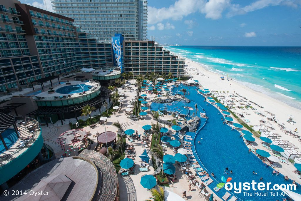 Hard Rock Hotel Cancun Review What To Really Expect If You Stay Hard Rock Hotel Cancun Cancun Hotels Hard Rock Cancun