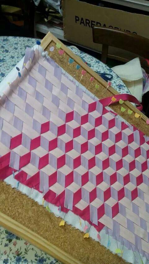 Meshwork | Crochet, knitting, weaving, rugs. Patterns & tips ...