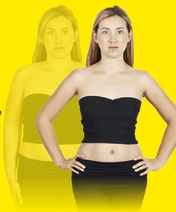 Hilft, schnell abzunehmen Fördert Fettverbrennung Reduziert Appetit und beseitigt das Gefühl von Hun...
