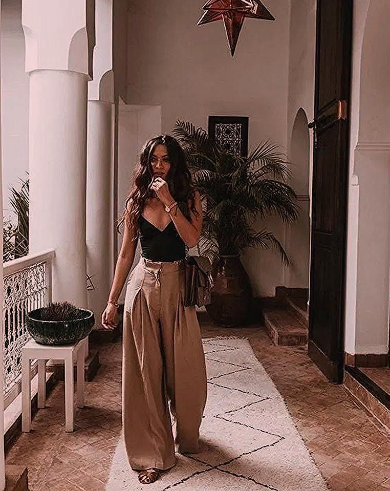 Photo of ✔10 inspiring summer outfits to copy now 5