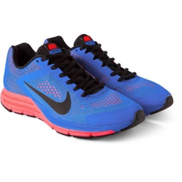 ✨🆕✨{Nike} Air Zoom Structure +17