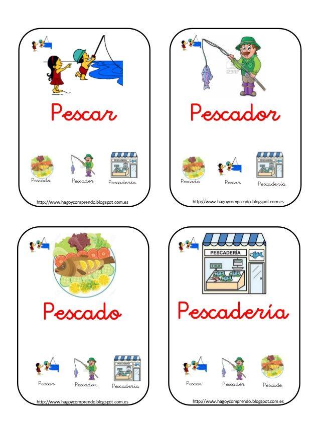 9 Ideas De Familia De Palabras Familia De Palabras Apuntes De Lengua Lexico