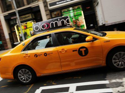 Uber Response To Taxi Cab Passenger - Business Insider