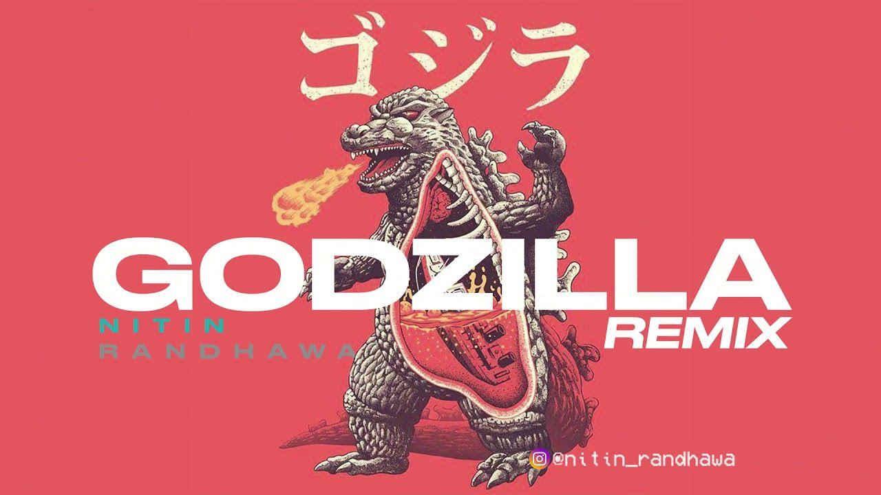34+ Godzilla remix ideas in 2021
