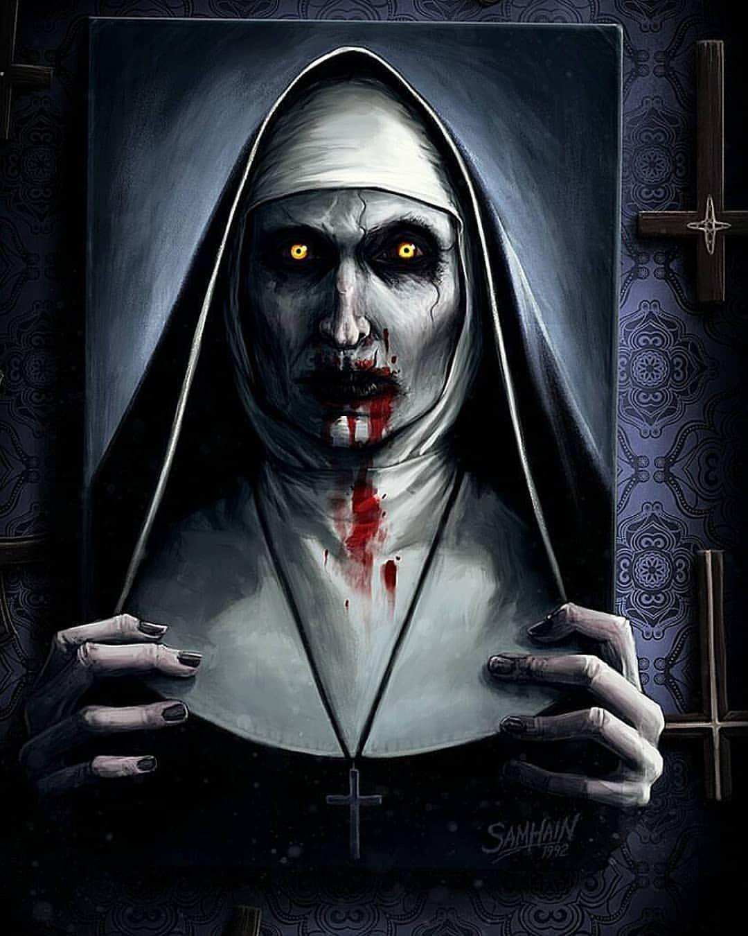 The Nun Streaming