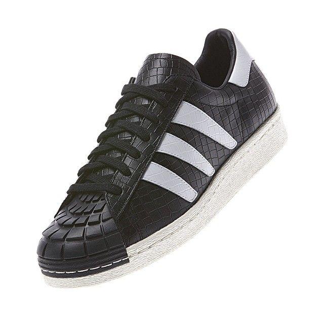 Adidas Predictor x Superstars trainers | Great Football