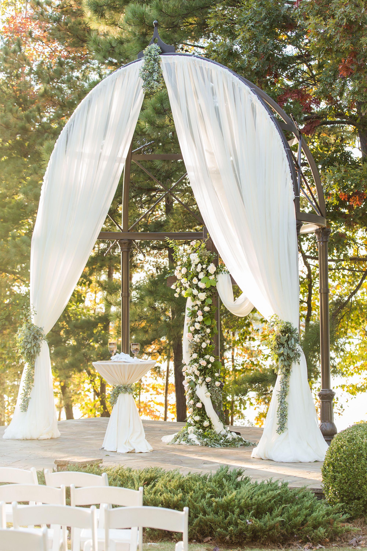 Design House Weddings Atlanta Wedding Venues Wedding Ceremony Flowers Ceremony