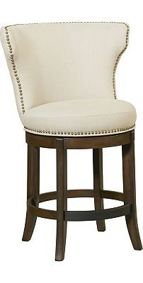 Ordered 4 For The Kitchen Island Havertys Holbrook Stool