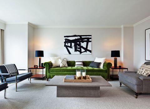 Nate Berkus Decorates A Loews Regency Hotel Suite Instyle