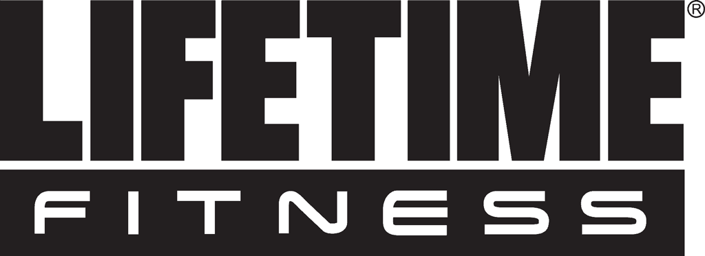 Life Time Fitness Logo | Lifetime fitness, Fitness logo, Logos