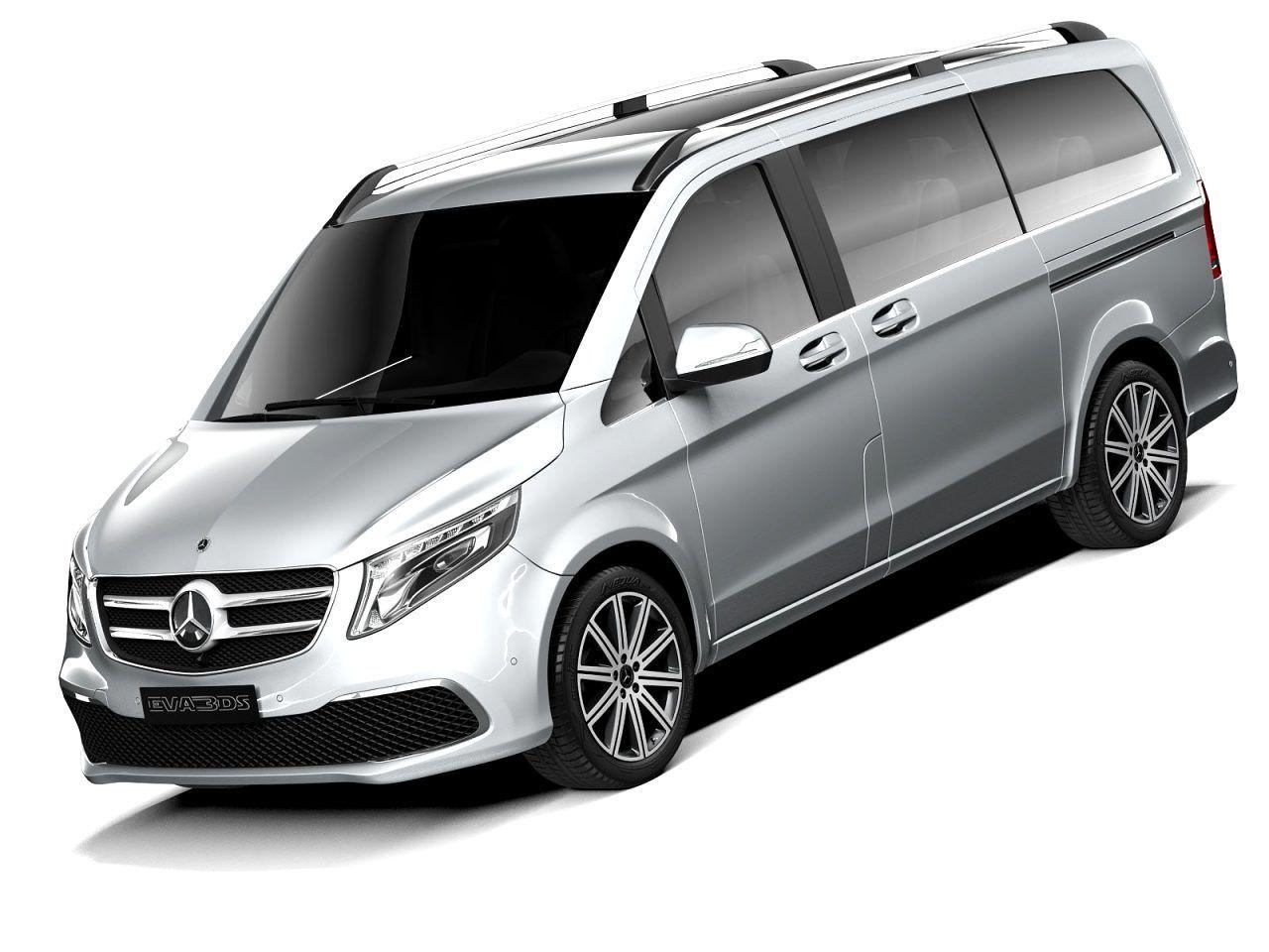 Mercedes Viano 2021 Exterior And Interior In 2021 Mercedes Benz Vito Toyota Suv Jaguar Suv