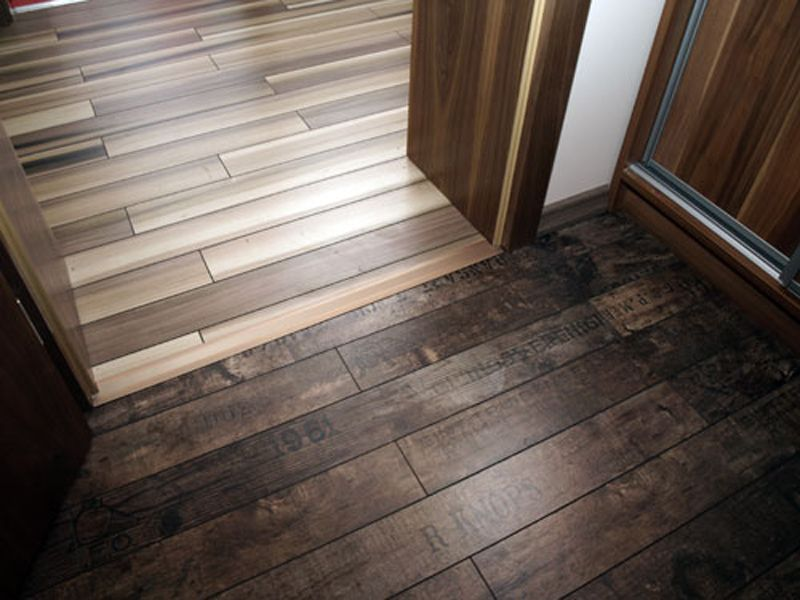 30 Fabulous Laminate Floors Adding New Patterns And Colors To Modern