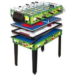 10 In 1 Game Table Gt10167 Big W Table Games Table