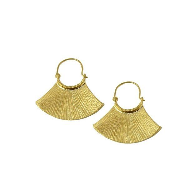 Unusual Gold Earrings Yay Or Nay