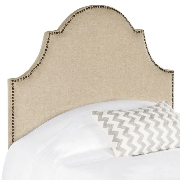Found it at Joss & Main - Lucille Upholstered Headboard