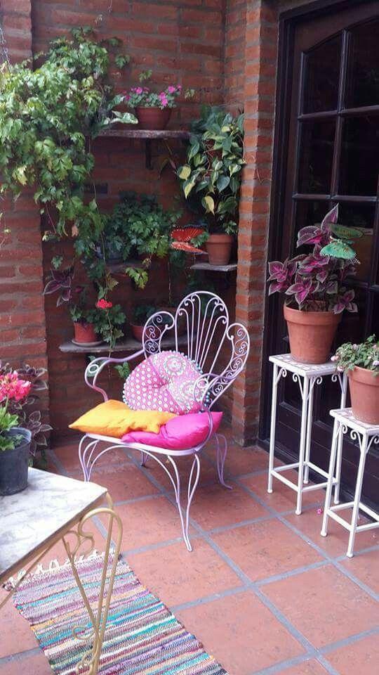 MariAntonieta Avda. San Martín 1975 Villa Giardino Sierras de Córdoba Argentina