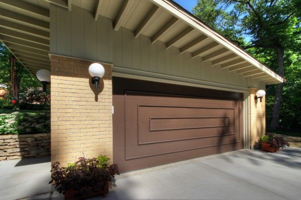 40 Best Detached Garage Model For Your Wonderful House Garage