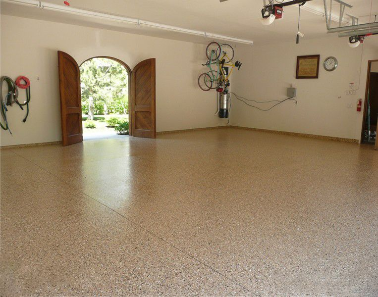 Best Images About Garage Floors Ideas Let S Look At Your Options