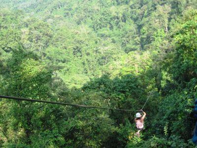 Canopy Tour (Zipline) - Arenal Costa Rica & Canopy Tour (Zipline) - Arenal Costa Rica | Checked Off My Bucket ...