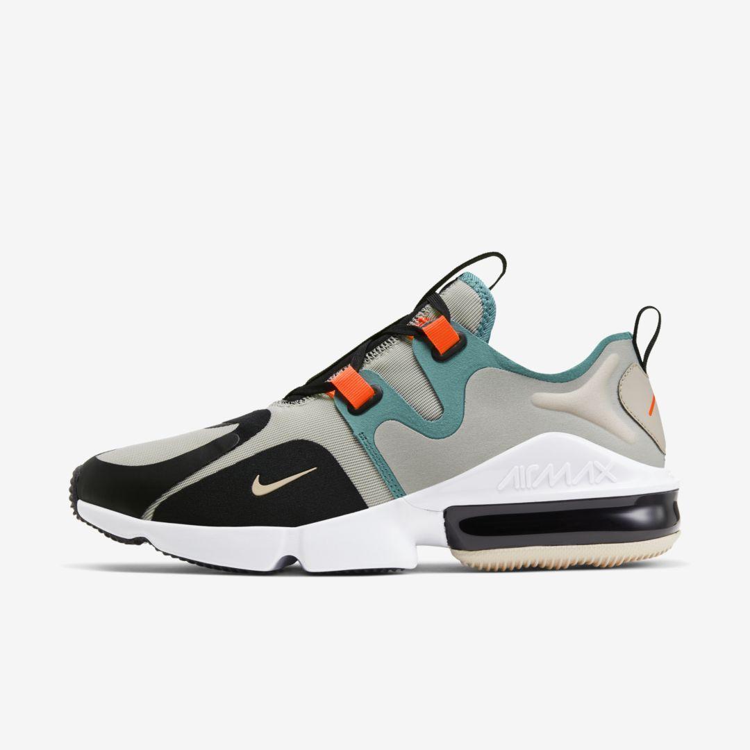 Nike Air Max Infinity Men's Shoe. Nike.com in 2020 | Nike ...