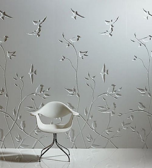 WALL PANELS FROM BN INDUSTRIES