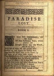 Paradise Lost By John Milton Book Forever Quotes Essay On