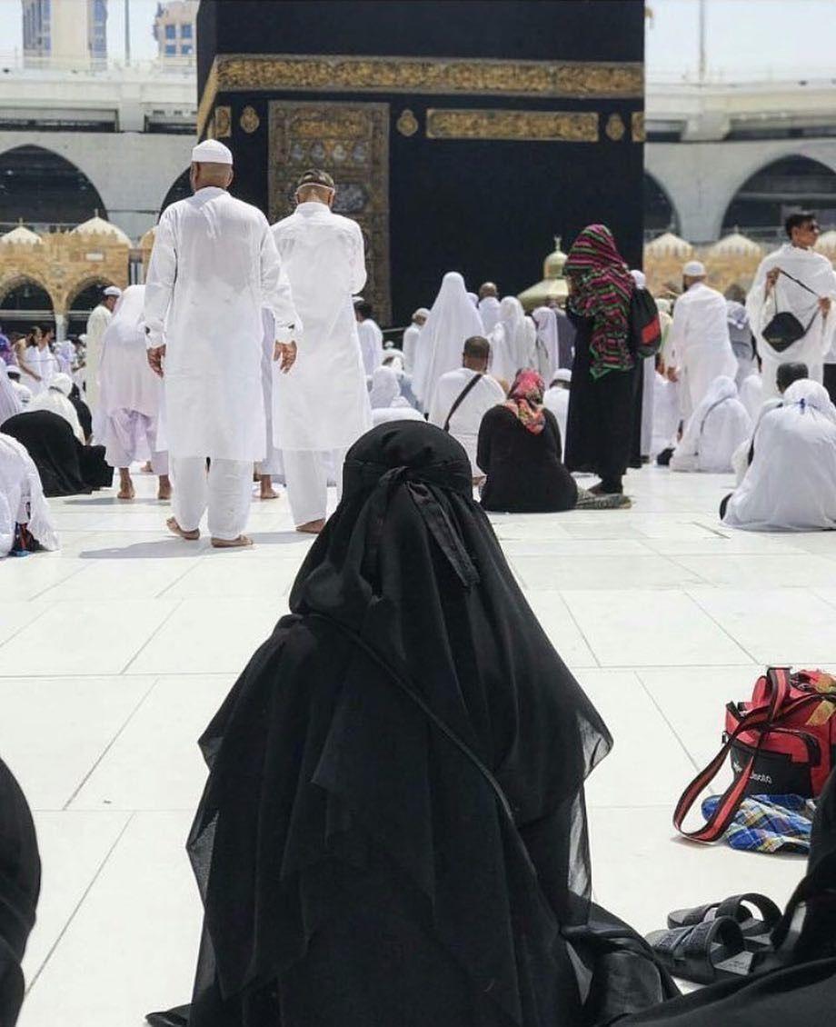 kumpulan anime muslimah bercadar keren in 2020 Muslim