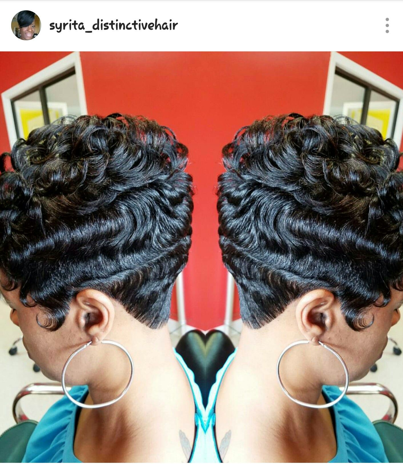 Pin By Tsr Services Trendy On Hairstyles To Try: SyRita Cowan Owner/stylist Distinctive Touch Hair Salon