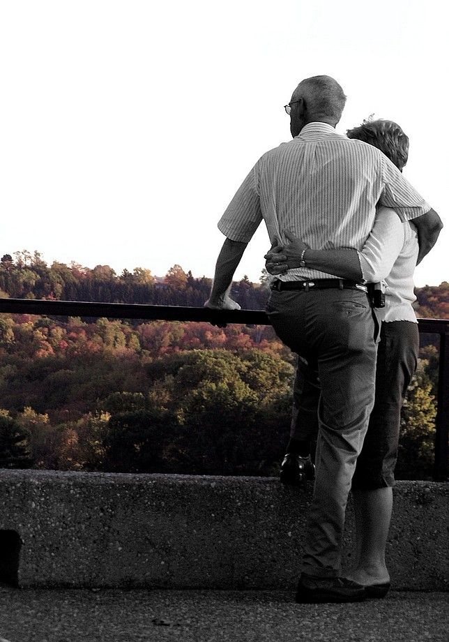grow old with you <3