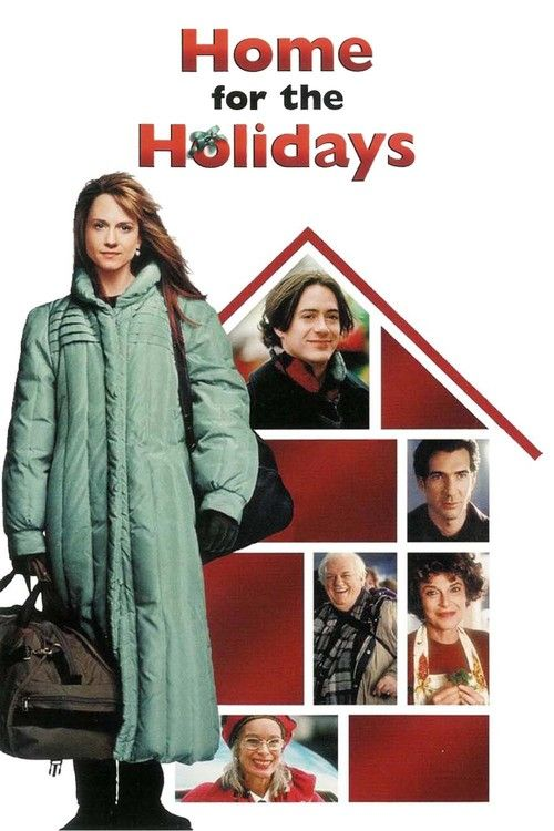 Watch Home for the Holidays Full Movie Online