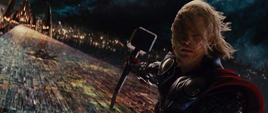Thor (2011) | Thor 2011, Chris hemsworth, Marvel