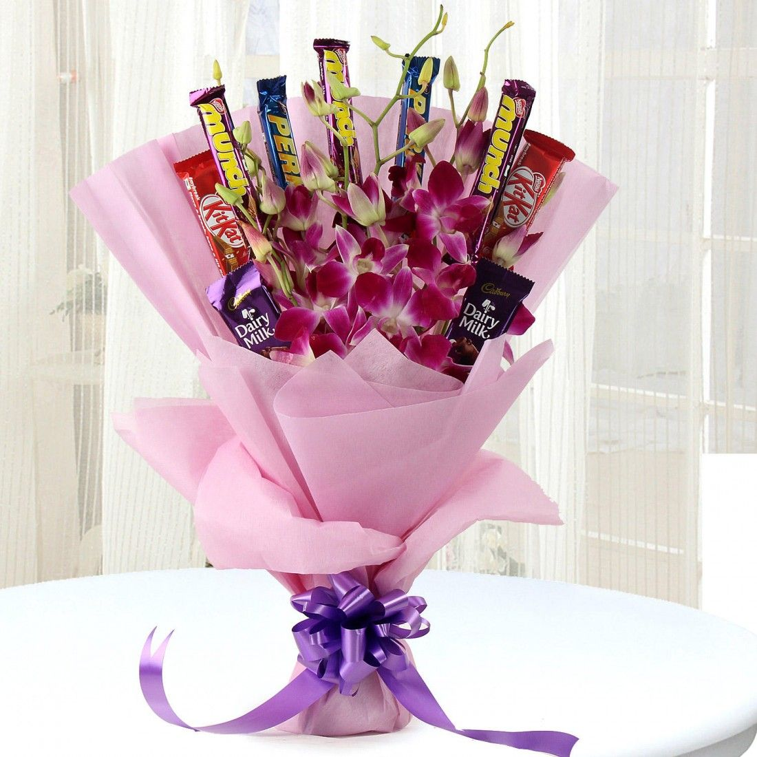 From flowers, Cakes, Gourmet, spiritual items, home decor