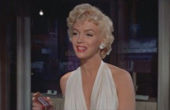 LIKE DŇA: Kvôli reklame oživili Marilyn