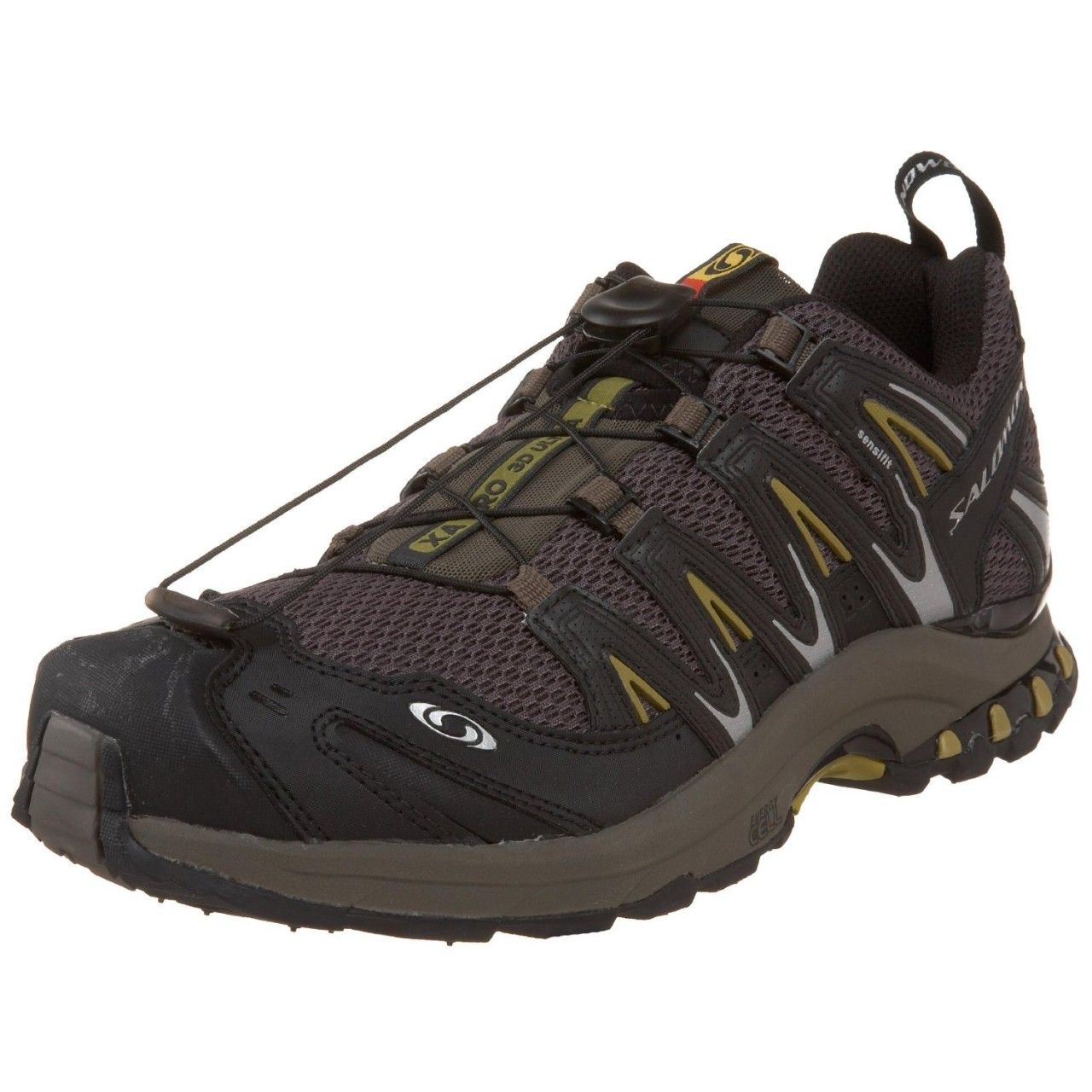 Salomon Trail Running shoes Yes, please Thank You