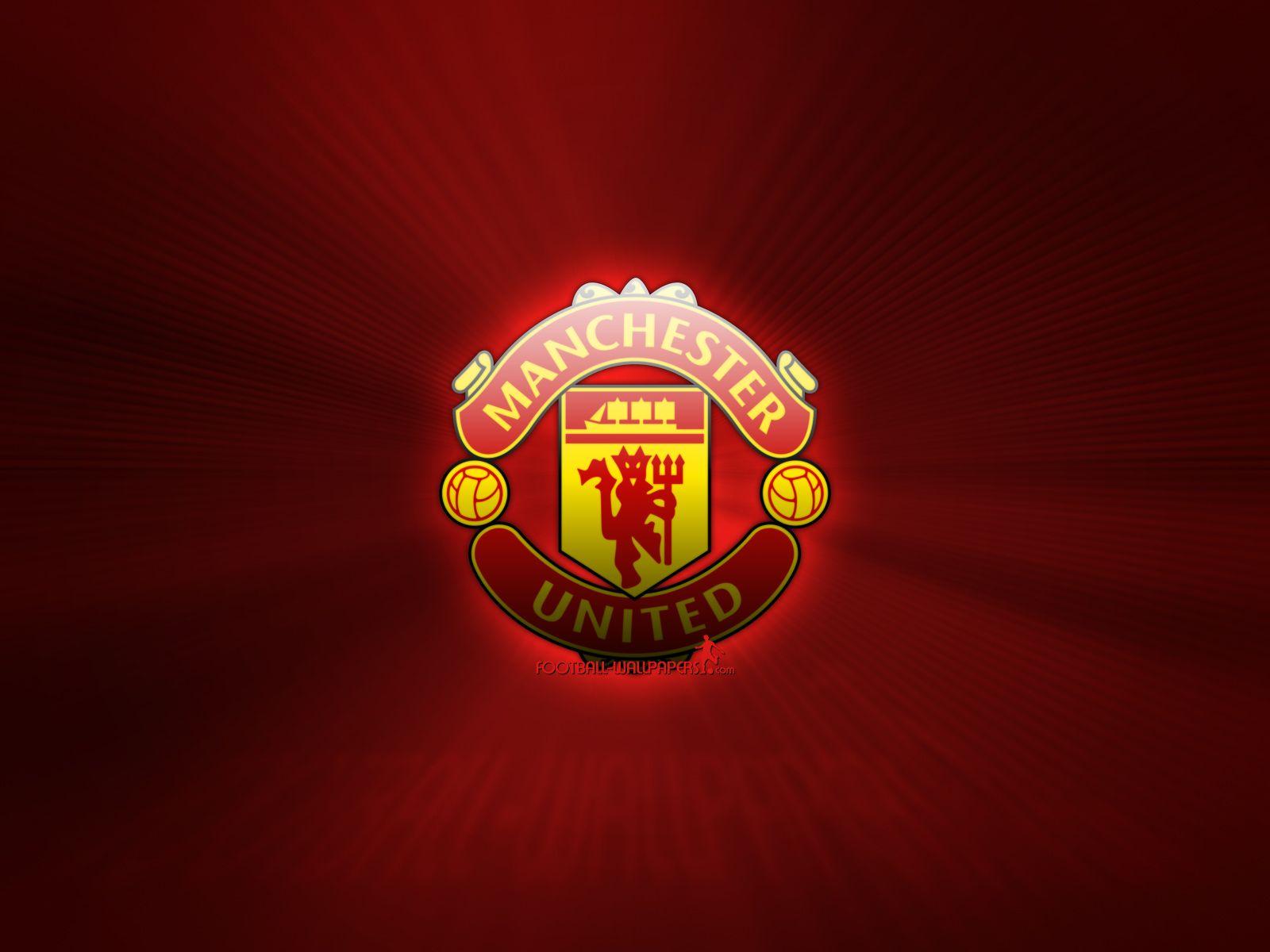 manchester united logo cake http