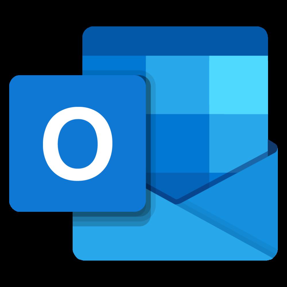 Outlook Logo In 2020 Logos Outlook Gaming Logos