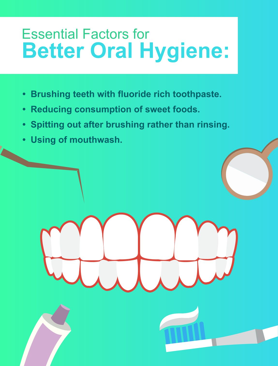 Pin On Better Oral Hygiene