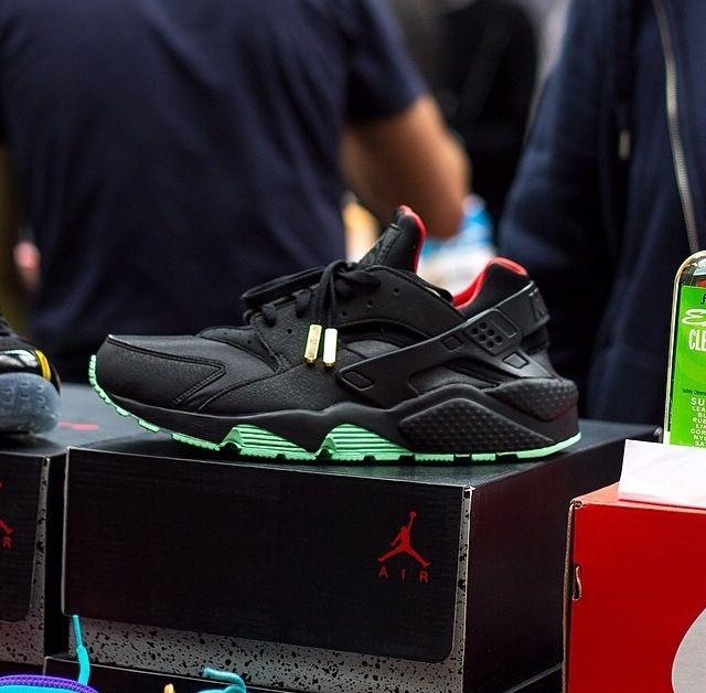 Nike Huarache Yeezy
